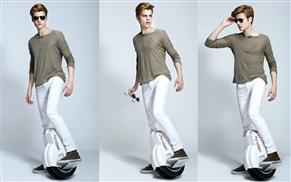 Airwheel Q3 self balance electric unicycle