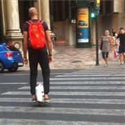Airwheel X3 two wheel self balance scooter