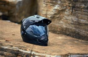Airwheel C8 smart racing helmet