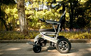 Airwheel H3 foldable electric wheelchair