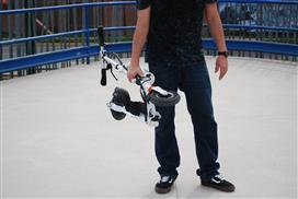 Airwheel Z3 Smart Airwheel Z3 electric scooter in Chile.