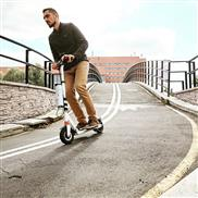 Airwheel Z3 foldable electric bike